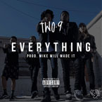 Two-9 - Everything Artwork