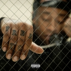 Ty Dolla $ign - LA ft. Kendrick Lamar, Brandy & James Fauntleroy Artwork