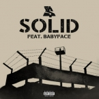 Ty Dolla $ign - Solid ft. Babyface Artwork