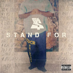 Ty Dolla $ign - Stand For Artwork