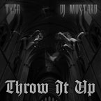 Tyga - Throw It Up Artwork
