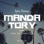 Tyler Thomas - Mandatory Artwork