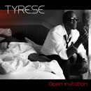 Tyrese - Best of Me Artwork