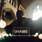 Tyrese - Shame ft. Jennifer Hudson Artwork