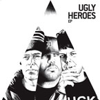 Ugly Heroes - Naysayers & Playmakers Artwork