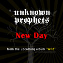 Unknown Prophets - New Day Artwork