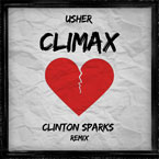 Usher - Climax (Clinton Sparks Remix) Artwork