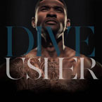 Usher - Dive Artwork