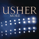 Usher - More Artwork