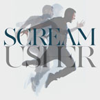 usher-scream