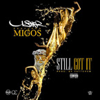 Usher ft. Migos - Still Got It Artwork