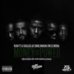 Vado - Money And Power ft. DJ Khaled, Ace Hood, Mavado & Uncle Murda Artwork
