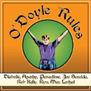 Diabolic, Apathy, Paradime, Joe Scudda, Rob Kelly, Ryu, Mac Lethal - O'Doyle Rules Artwork
