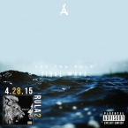 Vee Tha Rula - Tidal Wave Artwork