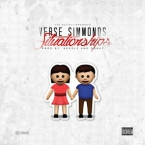 Verse Simmonds - Situationships Artwork