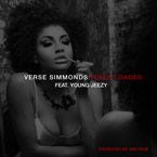 Verse Simmonds ft. Young Jeezy - Fully Loaded Artwork