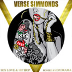 Verse Simmonds ft. Akon - Keep It 100 Artwork