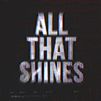 Vic Mensa - All That Shines Artwork