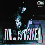 Vic Mensa ft. Rockie Fresh & Beldina - Time Is Money Artwork