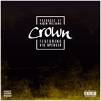 Vic Spencer - Crown Artwork