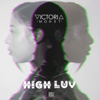 Victoria Monét - High Luv Artwork