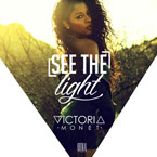 Victoria Monét - See the Light Artwork
