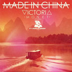 Victoria Monét ft. Ty Dolla $ign - Made in China Artwork