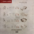 Villz - Drugs ft. Pusha T Artwork