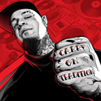 Vinnie Paz ft. Yes Alexander - Is Happiness Just a Word? Artwork