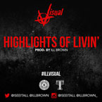 VISUAL - Highlights Of Livin' Artwork