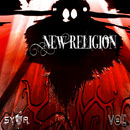 Voli ft. SYOR - New Religion Artwork