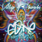 Village of Pharaohs ft. JAYO - Gone Artwork