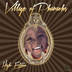 Village of Pharaohs - High Esteem Artwork