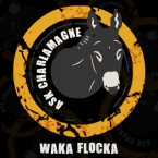 Waka Flocka Flame - Ask Charlamagne Artwork