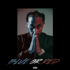 Waka Flocka Flame - Blue or Red Artwork