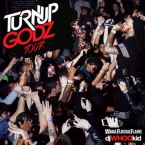 Waka Flocka Flame - Turn Up God ft. DJ Whoo Kid Artwork