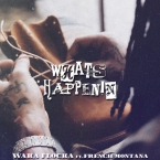 Waka Flocka Flame - What's Happenin ft. French Montana Artwork