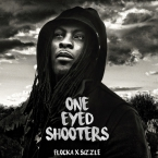 Waka Flocka Flame & Young Sizzle - One Eyed Shooters Artwork