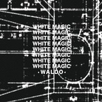 Waldo - White Magic Artwork