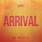 Wale - The Arrivial Artwork