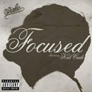 Wale ft. Kid Cudi - Focused Artwork