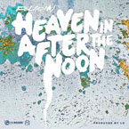 Wale - Heaven in the Afternoon Artwork