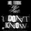 Wale ft. Apollo The Great - I Don&#8217;t Know Artwork