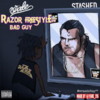 Wale - Razor Freestyle (Bad Guy) Artwork