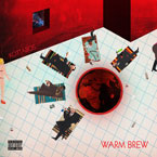 Warm Brew - Search for Paradise Artwork
