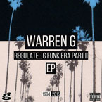 Warren G - Keep On Hustlin ft. Jeezy, Bun B & Nate Dogg Artwork