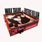 Wax Tailor - Worldwide ft. Ghostface Killah Artwork