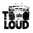 Wax - Too Loud Artwork