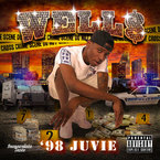 WELL$ - 98 Juvie ft. Deniro Farrar Artwork