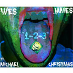 Wes James ft. Michael Christmas - 123 Artwork